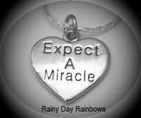 Expect A Miracle Necklace