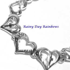 Faith Hope Love Cross Heart Bracelet