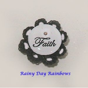 mustard seed faith magnet